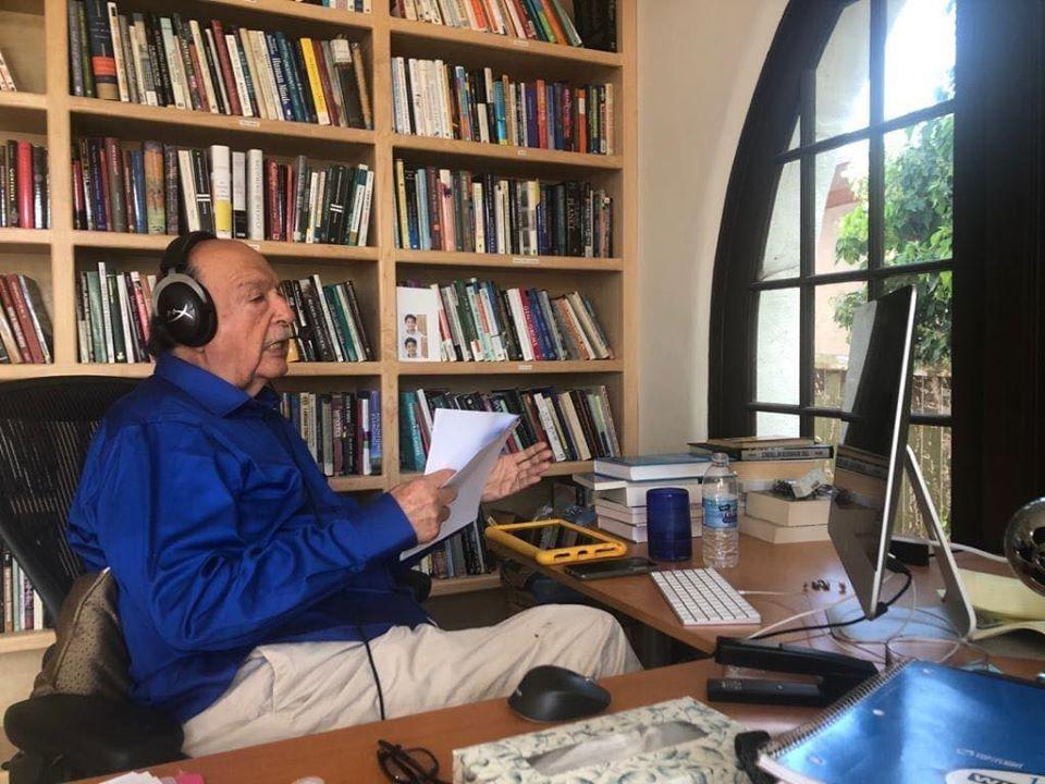 UNA REFLEXIÓN NECESARIA: ENCUENTRO CON FERNANDO FLORES