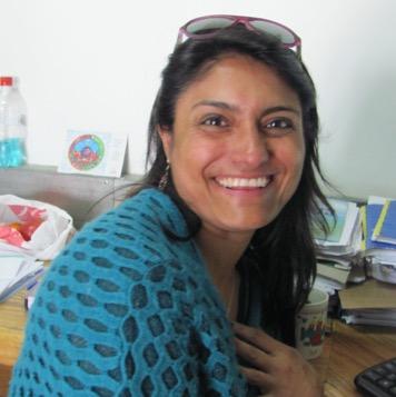 Katherine Donoso
