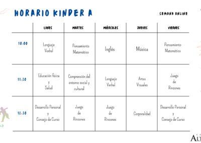 KINDER A