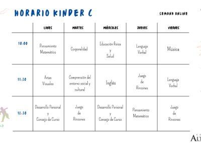 KINDER C