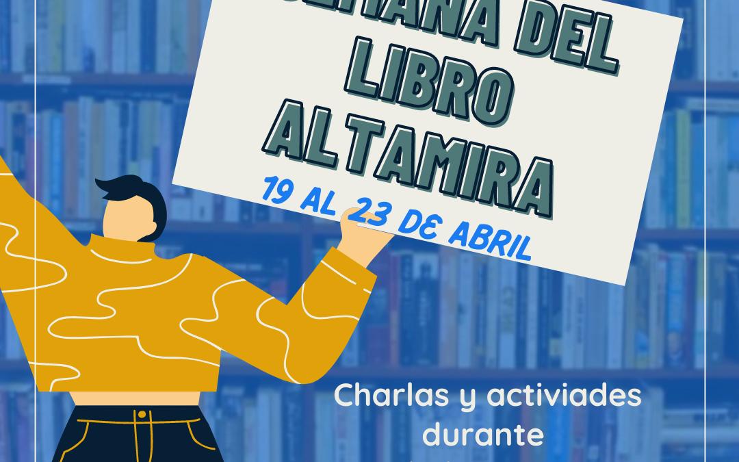 Semana del Libro Altamira