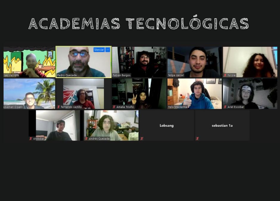 Academias Tecnológicas