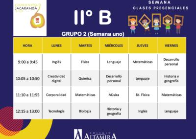 Grupo2-IIºB Presencial